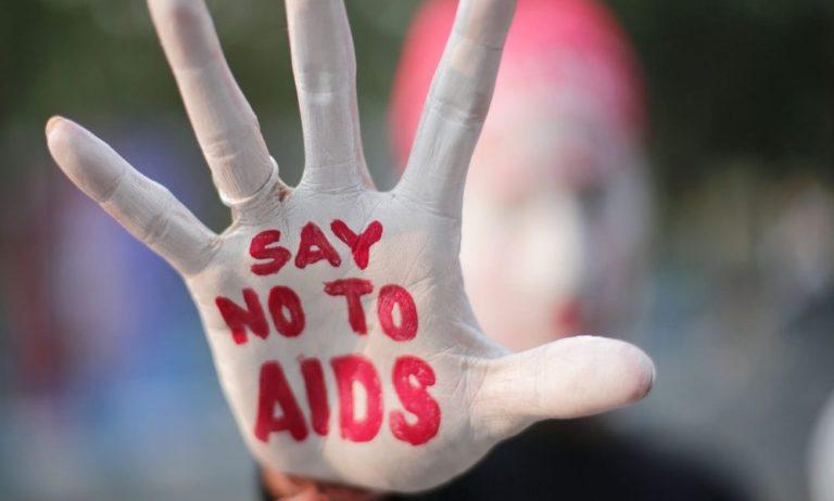 1η Δεκέμβρη: Παγκόσμια ημέρα κατά του AIDS