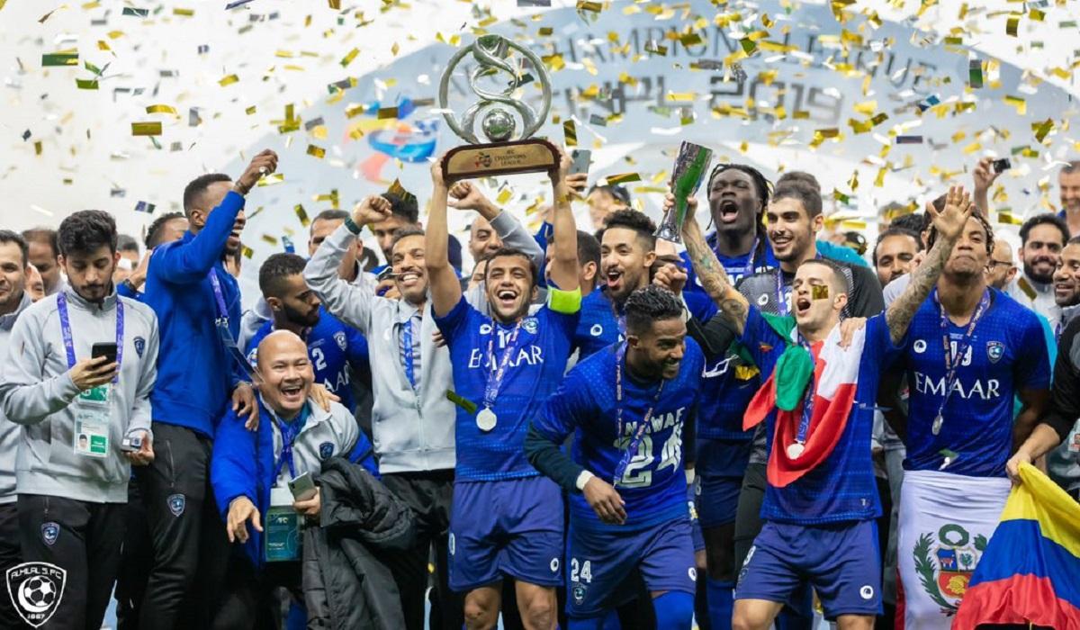 Ραζβάν Λουτσέσκου: Σήκωσε το Ασιατικό Champions League η Αλ Χιλάλ - Sportime.GR