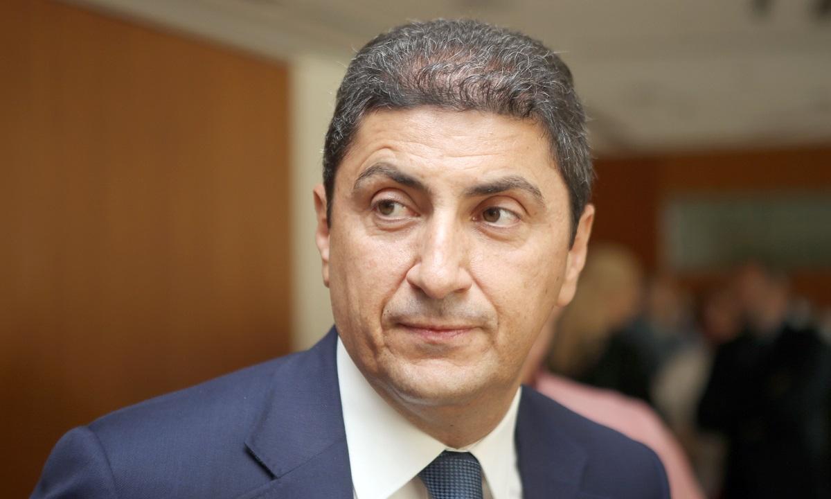Αυγενάκης: Μόνο ατομικές προπονήσεις και για κόσμο βλέπουμε από Σεπτέμβριο - Sportime.GR