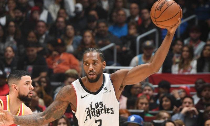 NBA: «Υποκλίθηκαν» στους Κλίπερς οι Ρόκετς, νίκη για τους Λέικερς (vids)