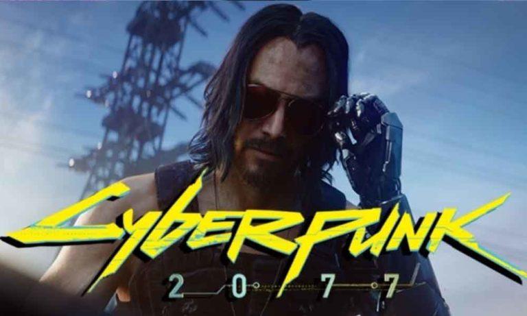 Cyberpunk 2077: Διπλασιάζει την παρουσία του στο παιχνίδι o Keanu Reeves