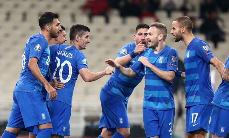 Ελλάδα – Φινλανδία 2-1: Και με ανατροπή (vids)