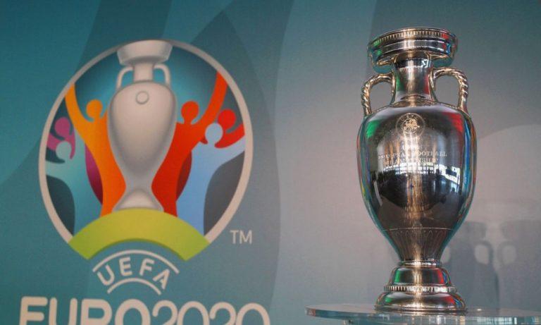 Κανάλι έκπληξη «συμπαίκτης» για το Euro 2020
