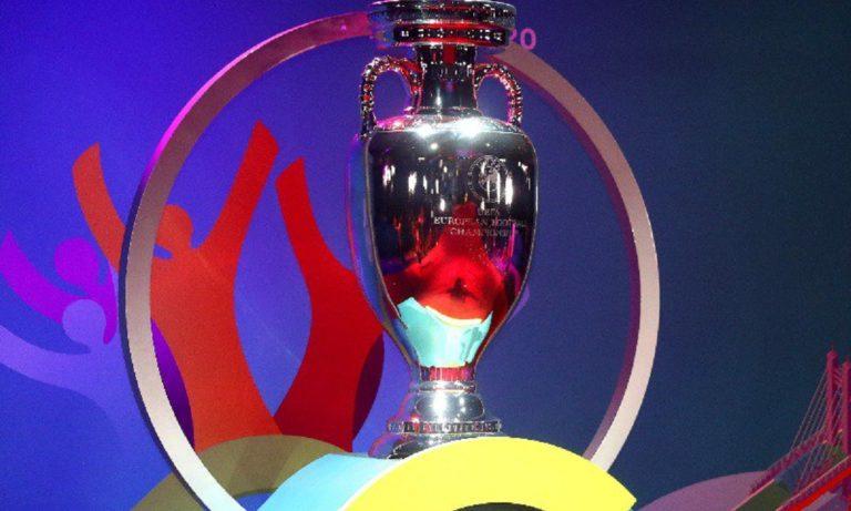 Euro 2020: Αναλυτικά οι όμιλοι της κλήρωσης