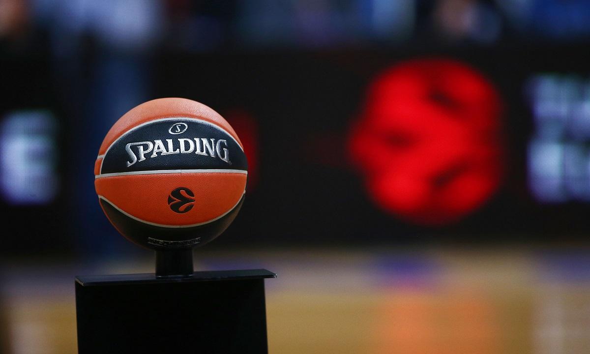 Euroleague: Δύσκολες αποστολές για Παναθηναϊκό και Ολυμπιακό
