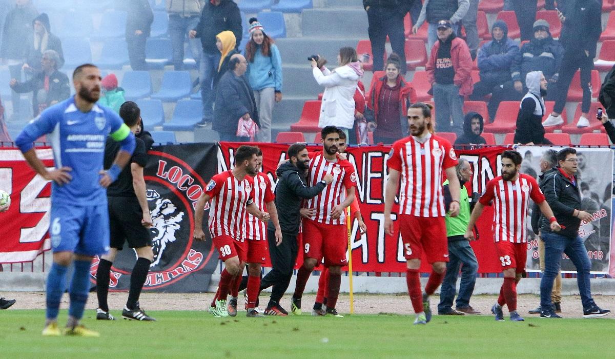 Football League: Δεν νίκησε κανένας γηπεδούχος! - Sportime.GR