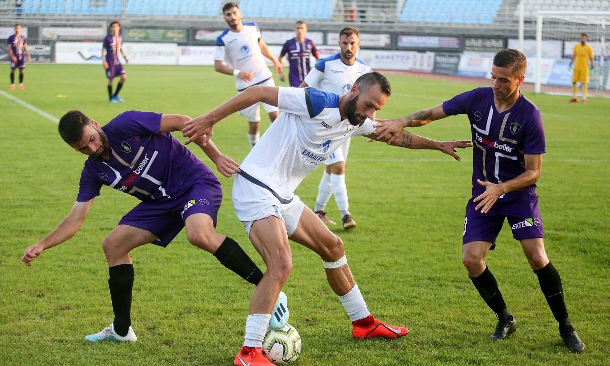 Football League Στοίχημα | Λάππας: Goal/goal με αξία