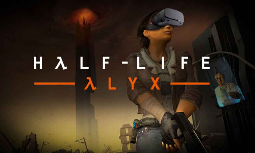 Half-Life Alyx: Επιστρέφει 12 χρόνια μετά