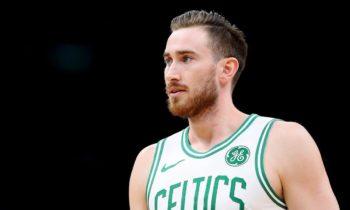 NBA: Νίκη για Σέλτικ - Κάταγμα ο Χέιγουορντ (vids)
