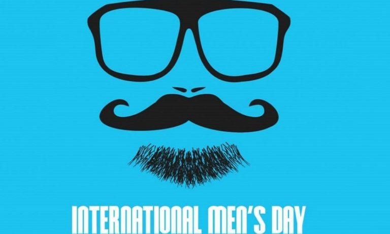 19 Νοεμβρίου: Παγκόσμια ημέρα του Άνδρα
