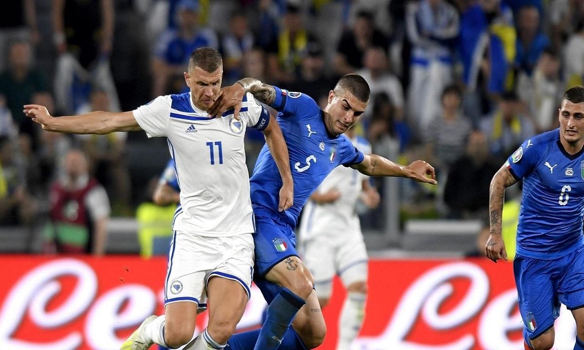 Προκριματικά Euro 2020: Τα βλέμματα σε Ρουμανία και Βοσνία - Sportime.GR