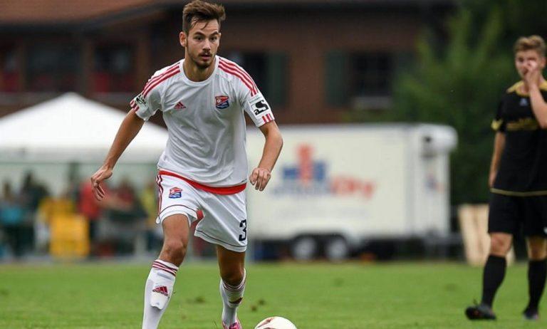 Κιομουρτζόγλου: Κλήθηκε στην U21 της Γερμανίας