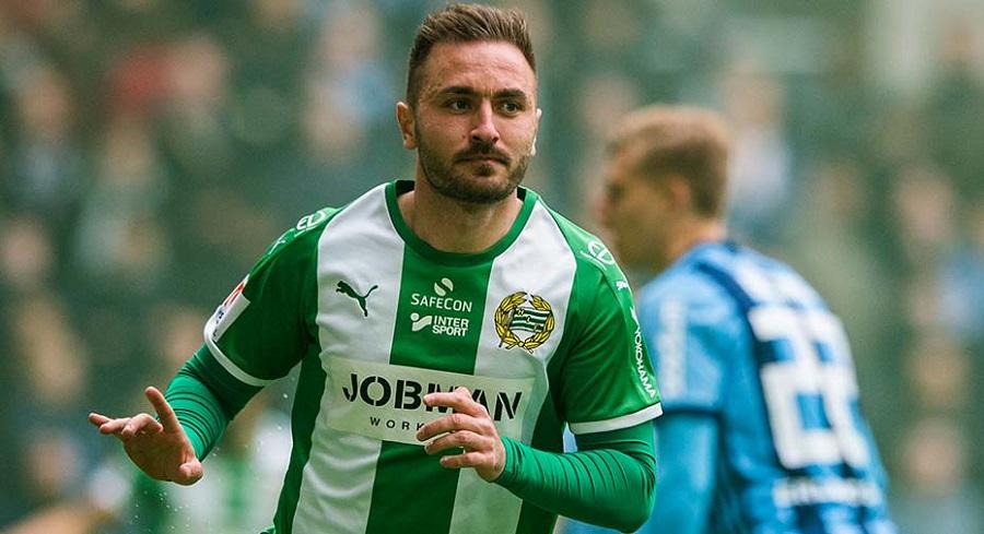 Tάνκοβιτς: «Δεν υπάρχει καμία επαφή για τον παίκτη»