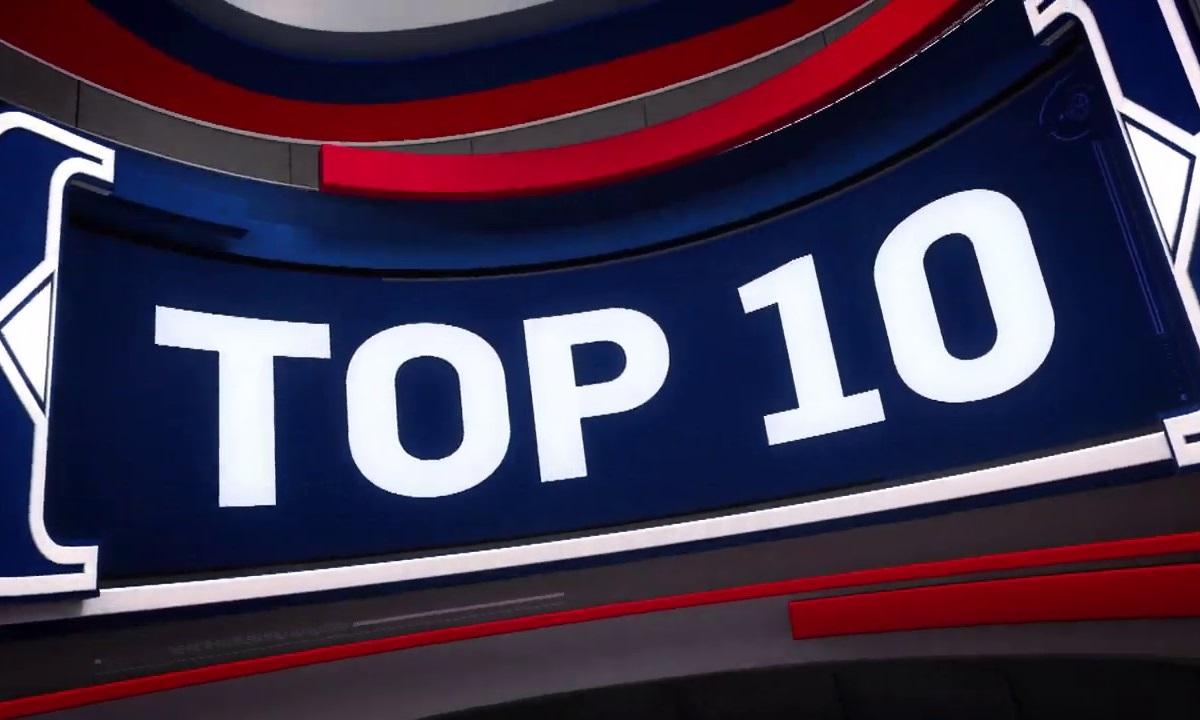 NBA Top 10: Στην κορυφή το νικητήριο καλάθι του Μοράντ (vid)