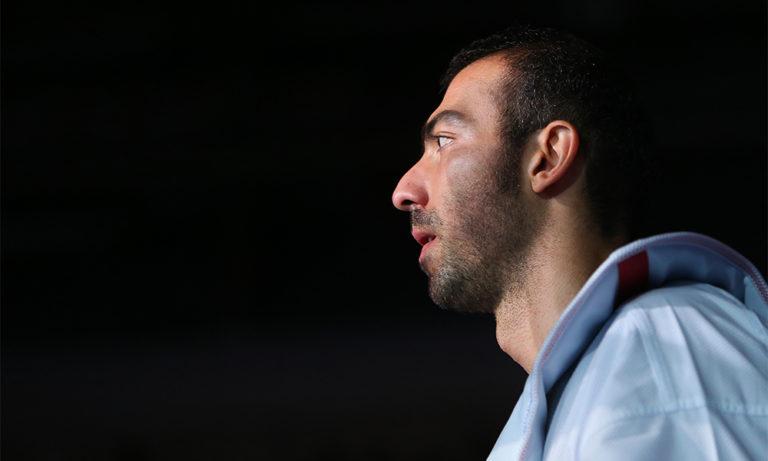 Νικολαΐδης σε Αλεξανδρή: «Αλέκο ούτε σε μισώ, ούτε σε σιχαίνομαι» (pics)