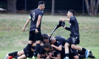 ΠΑΟΚ Youth League Κ19