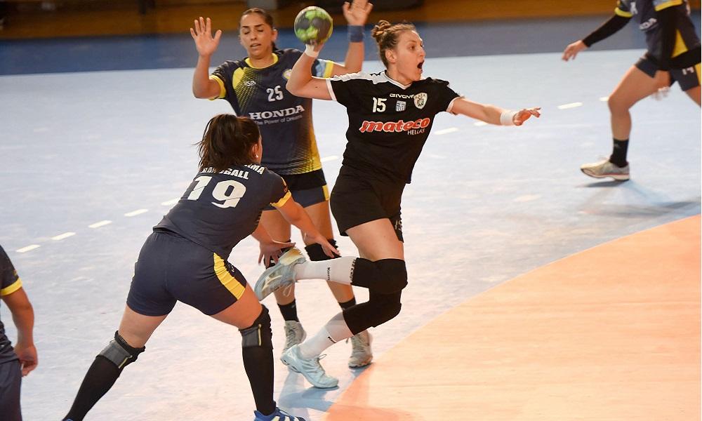 Α1 Γυναικών χάντμπολ: Εύκολα τα φαβορί - Sportime.GR
