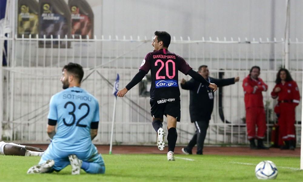 Πέτρος Γιακουμάκης: Λίρα εκατό σε ματς 6άδας - Sportime.GR