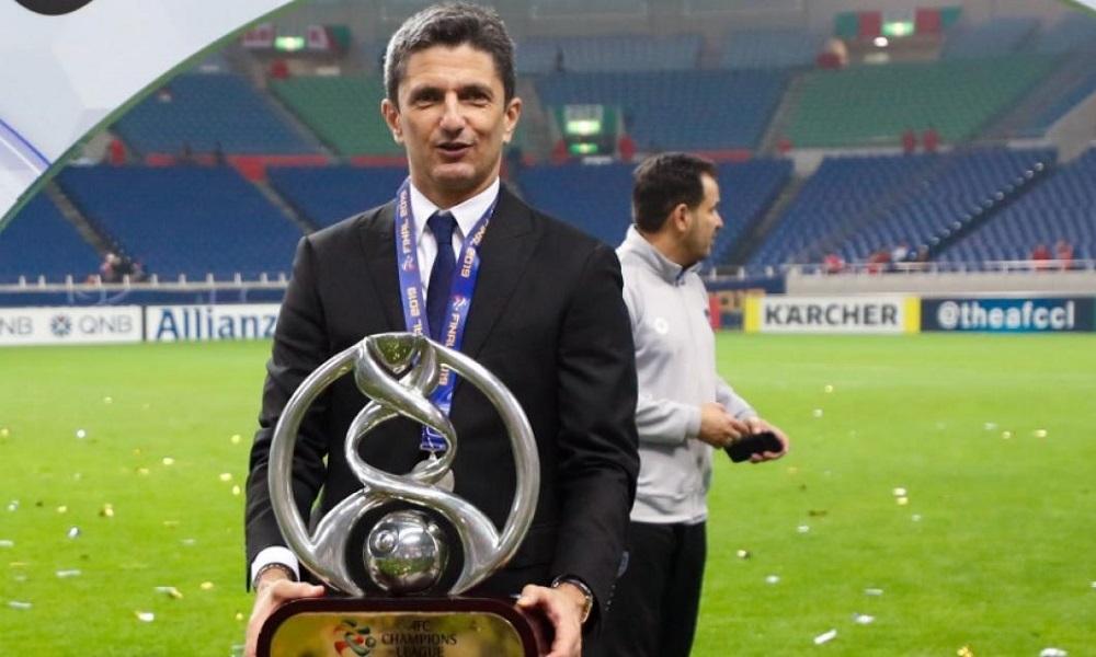 «Καρφιά» από Λουτσέσκου: «Κανείς από την ηγεσία του ΠΑΟΚ δεν με συνεχάρη» - Sportime.GR
