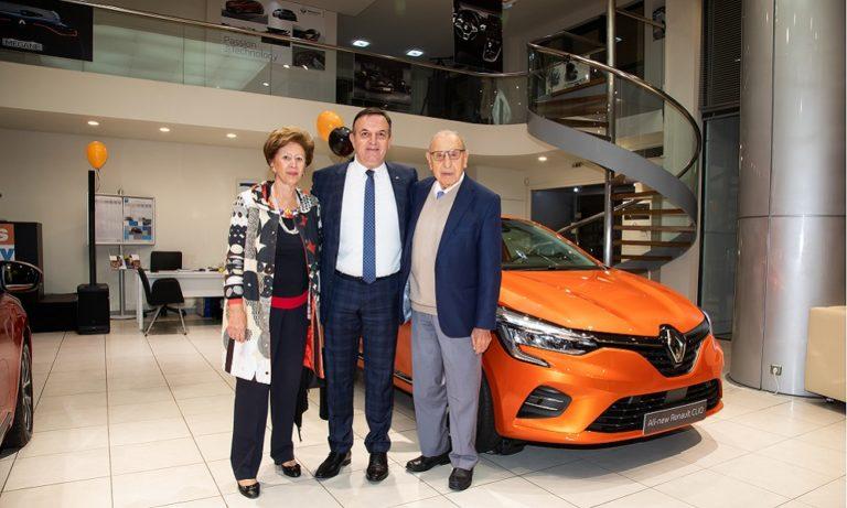 Renault CLIO: Ανοικτό event με εκπλήξεις (pics)