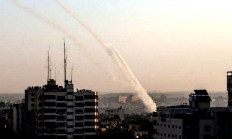 Ρουκέτες στο Τελ Αβίβ – Αναβλήθηκε ο αγώνας της Μακάμπι