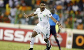 Προπονητής Αλγερίας: «Ποιος Μπενζεμά; Έχω τον Σουντανί...» (vid)