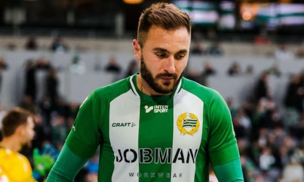 Τάνκοβιτς: «Θέλω να πάρω μεταγραφή σε ευρωπαϊκό σύλλογο»