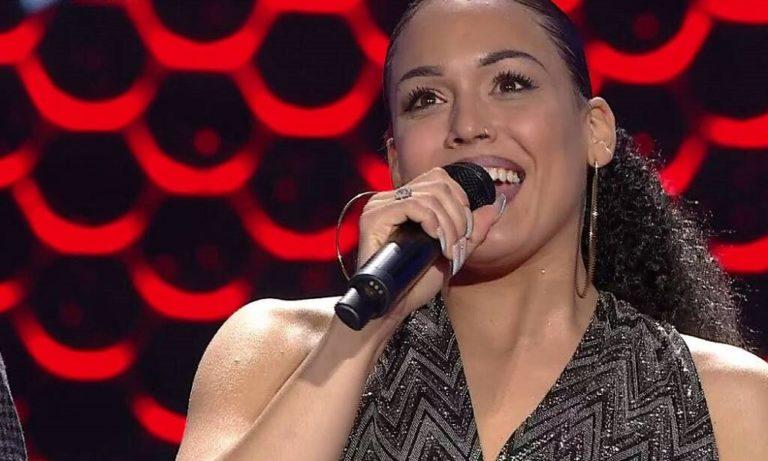 The Voice – Ρουβάς: «Δεν μπορώ να πάρω τη ζωή σου στα χέρια μου» (vid)