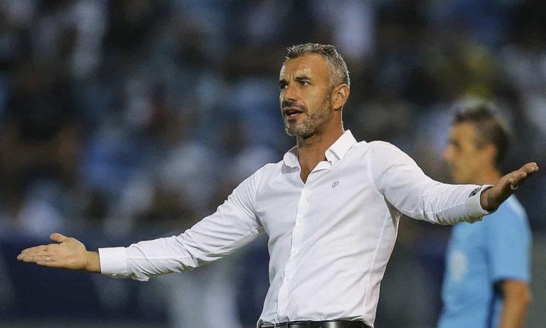 Ίβο Βιέιρα: Ο next big thing προπονητής