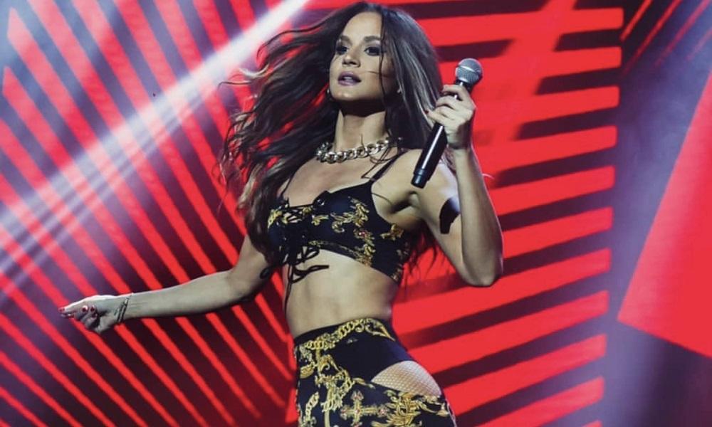 Τα κορίτσια που βάζουν φωτιά στη σκηνή του X Factor (pics)