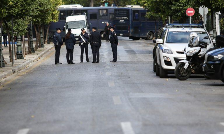 Κυκλοφοριακές ρυθμίσεις: Αυτοί οι δρόμοι της Αθήνας θα κλείσουν