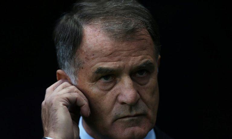 Χωρίς μισθό ο Μπάγεβιτς στην Εθνική Βοσνίας!