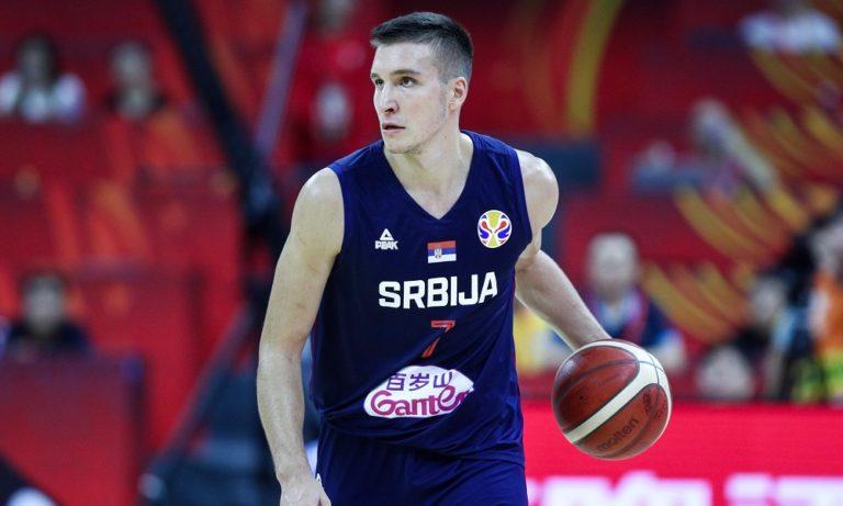 Μπογκντάνοβιτς: Κορυφαίος Σέρβος για το 2019, τέταρτος ο Μιλουτίνοφ!