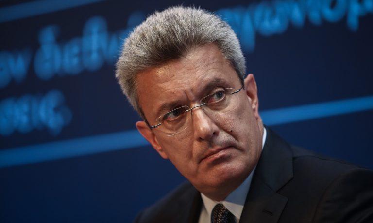 Ο Γιάννης Αλαφούζος δέχθηκε «επίθεση» από τον Νίκο Χατζηνικολάου