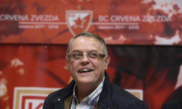 Τσόβιτς: «Δεν θέλαμε να πάρουμε το ρίσκο»