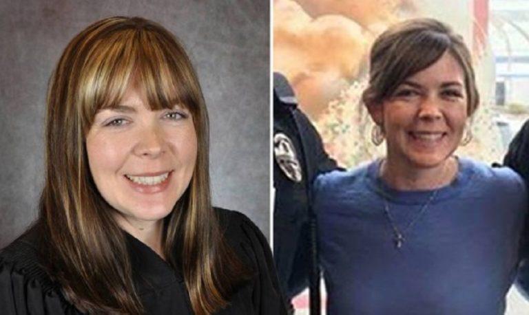 Γυναίκα δικαστής στις ΗΠΑ απαιτούσε «τρίο» από δικηγόρους για να κερδίσουν την υπόθεση