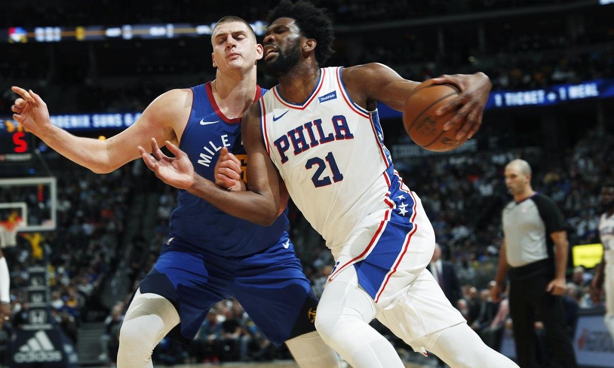 NBA: Το ντέρμπι στους Σίξερς, ακόμη σκοράρει το Μαϊάμι (vids)