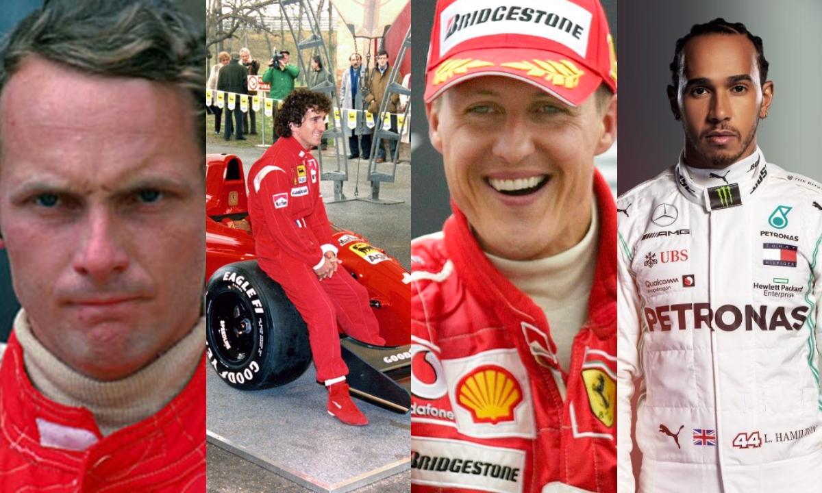 Formula 1: Ποιος θα είναι ο πιλότος με τις περισσότερες νίκες στη νέα δεκαετία (pic) - Sportime.GR