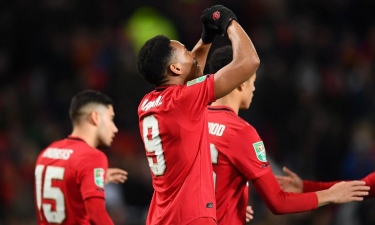 League Cup: Πρόκριση για Σίτι, Γιουνάιτεντ και Λέστερ