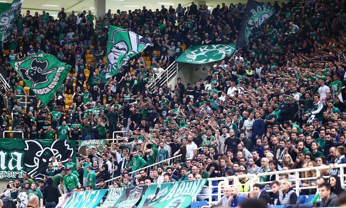 Παναθηναϊκός: Ο μόνος που διαφώνησε για τη διακοπή της Euroleague! - Sportime.GR