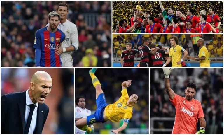 2010s: Μια δεκαετία για «χρυσή μπάλα»