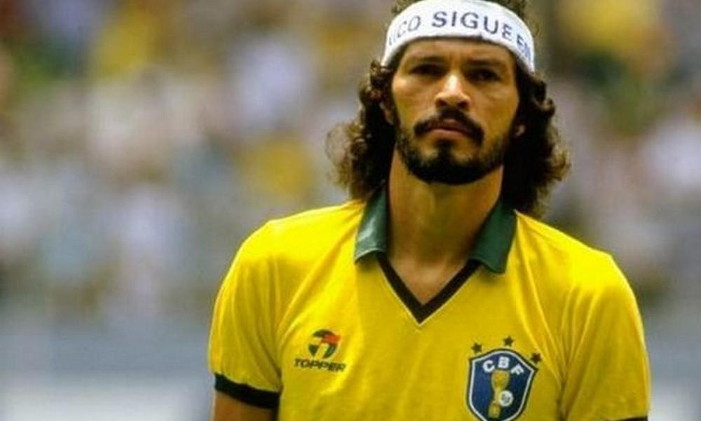 4 Δεκεμβρίου: Ο «μάγος» Socrates και ο Μαχλάς των ρεκόρ (vids) - Sportime.GR