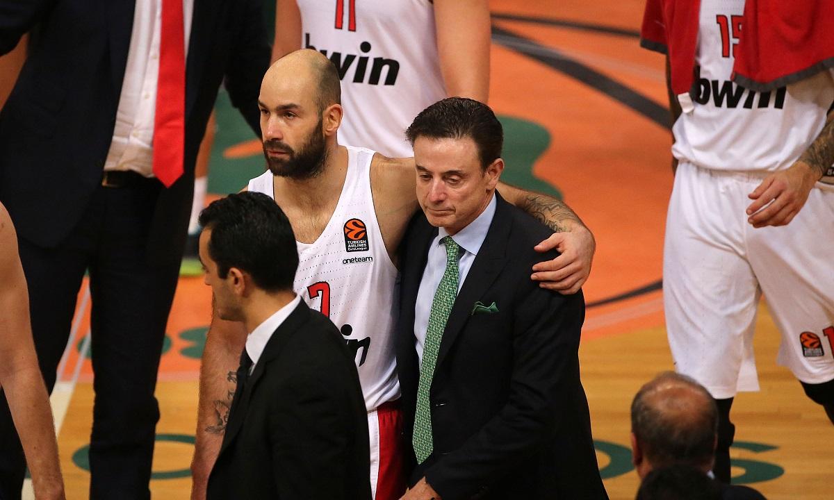 Κόμπρα: Ο Πιτίνο ζήτησε Σπανούλη από «Πρι» και «Παπ» - Sportime.GR