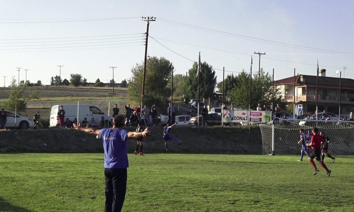Το επεισόδιο παίκτη-προπονητή και ο ψηλωμένος τεχνικός διευθυντής - Sportime.GR