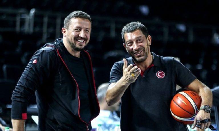 Τούρκογλου: «Ο Σαρίτσα θα αποφασίσει για Λάρκιν»