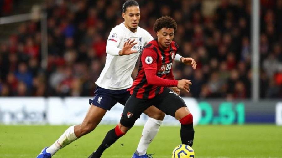 Premier League: Ασταμάτητη η Λίβερπουλ, πεντάρα η Τότεναμ (vds)