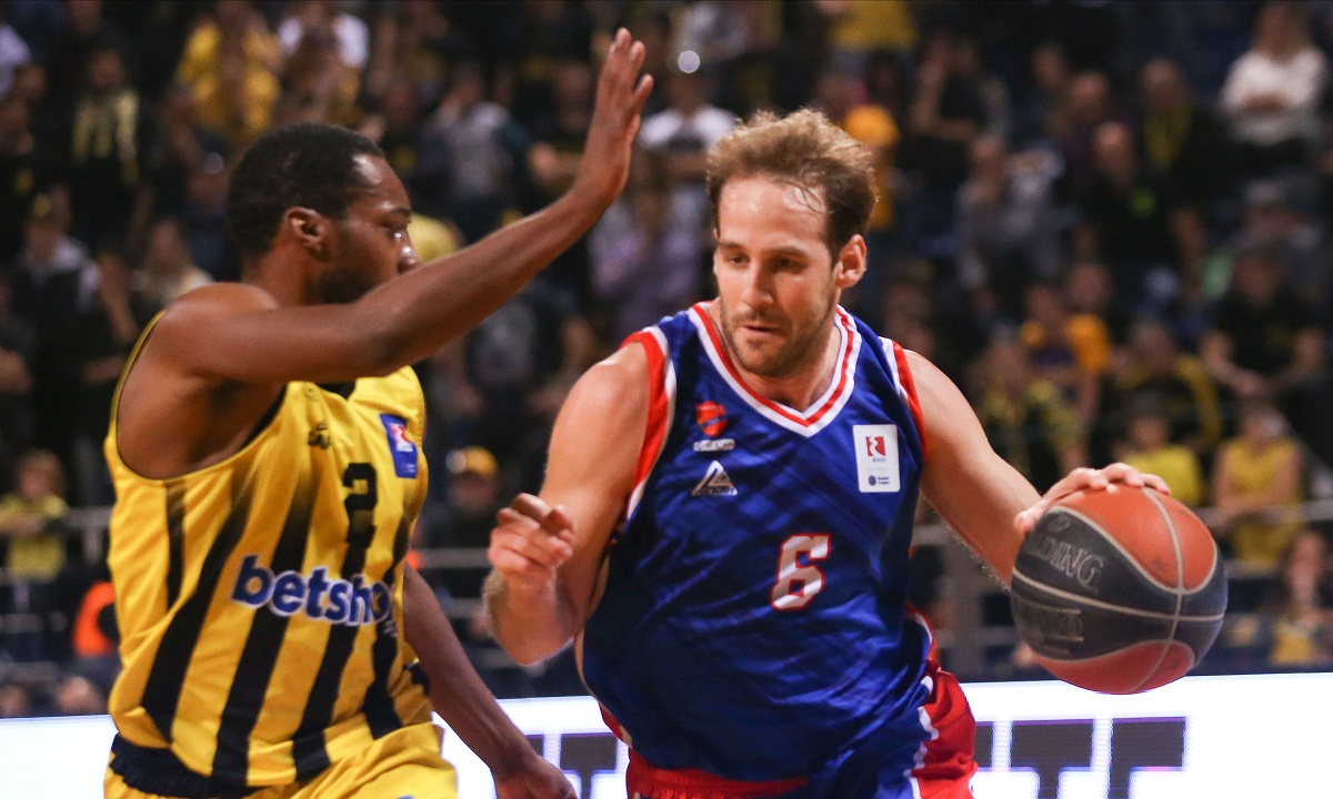 Basket League: Η βαθμολογία (10η αγων.)