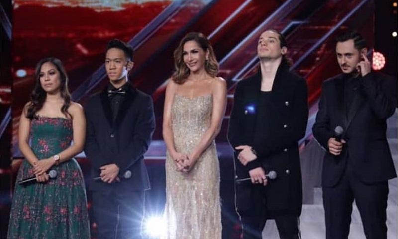 X-Factor 2019: Αυτός είναι ο μεγάλος νικητής (vids)