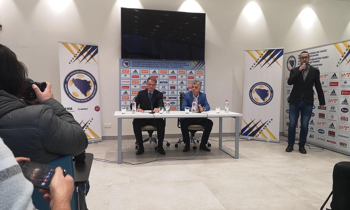 Ανακοινώθηκε από την Εθνική Βοσνίας o Ντούσαν Μπάγεβιτς - Sportime.GR