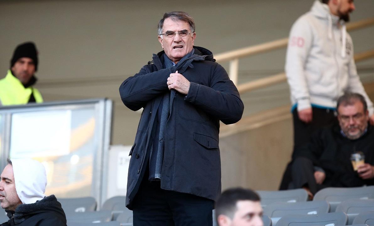 Σούσιτς: «Ο Μπάγεβιτς θα είναι ο νέος τεχνικός της εθνικής Βοσνίας» - Sportime.GR